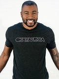Okayafrica Outline T-Shirt