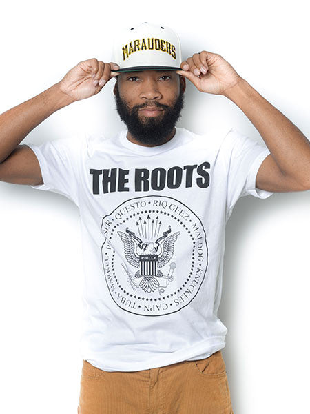 The Roots-mones T-Shirt