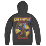 OutKast Hootie Hooded Sweatshirt Back