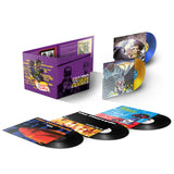 "The Pharcyde ""Bizarre Ride II The Pharcyde"" 25th Anniversary Deluxe Edition 2xLP + 3x12"" Vinyl"