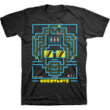 Quest-Man T-Shirt Questlove of The Roots