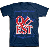 Questlove Sign T-Shirt