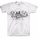 Questlove Sketch T-Shirt