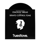 "Questlove Sufro Breaks 7"" #2 ""Cracklin' Bread"" [LAST ONE]"