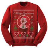 Merry Questmas Holiday Sweatshirt