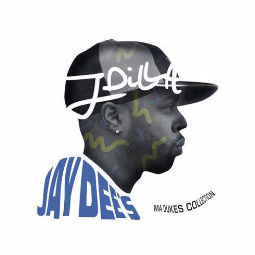 "J Dilla ""Jay Dee's Ma Dukes Collection"" LP Vinyl"