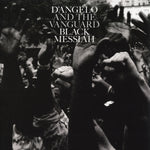 "D'Angelo and the Vanguard ""Black Messiah"" 2xLP Vinyl"