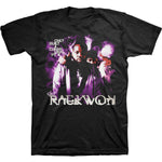 Raekwon Only Built 4 Cuban Linx T-Shirt Front