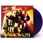 "Raekwon ""Only Built 4 Cuban Linx"" 2xLP Purple Vinyl"