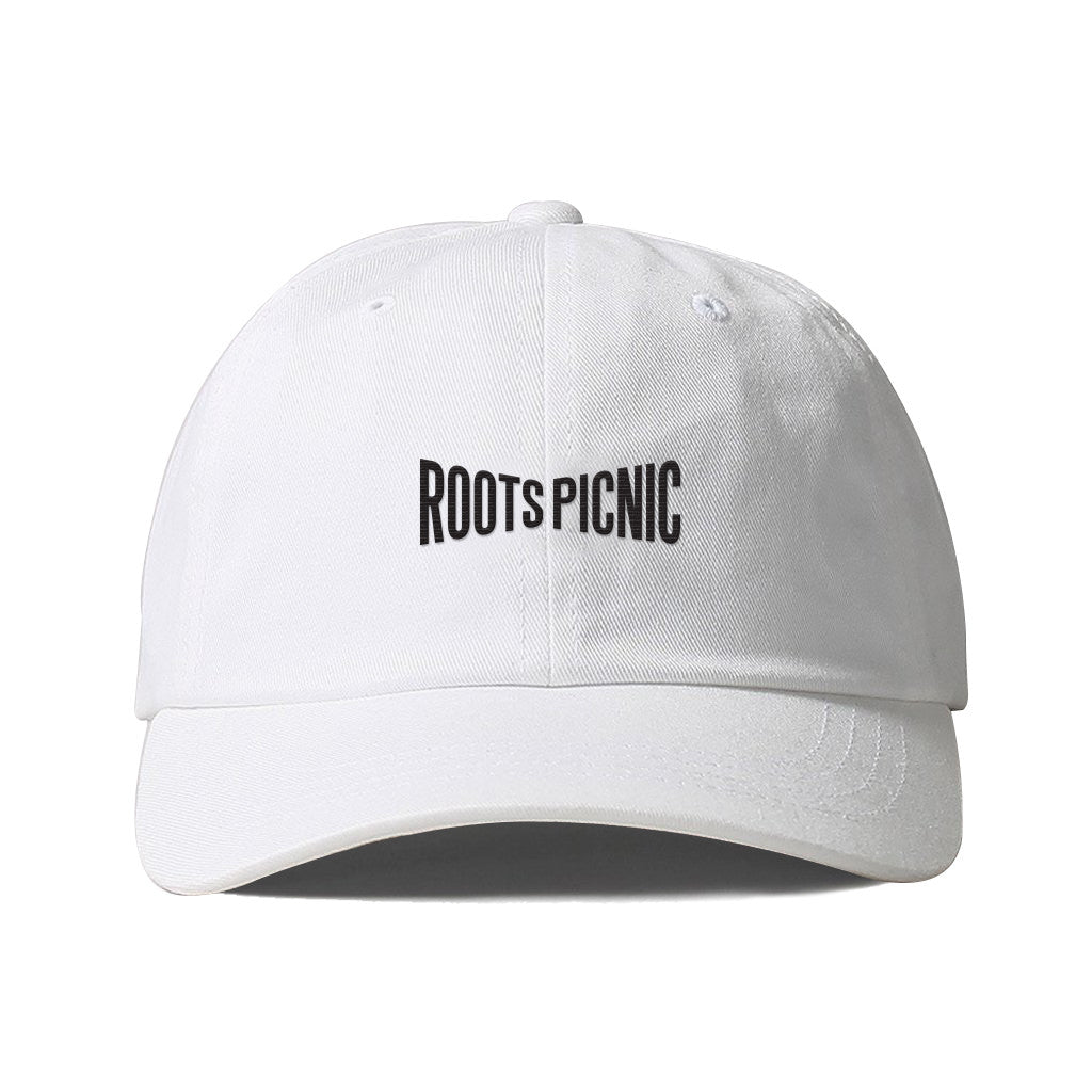 Roots Picnic Dad Hat
