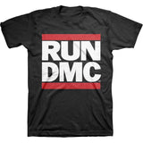 Run DMC Logo T-Shirt