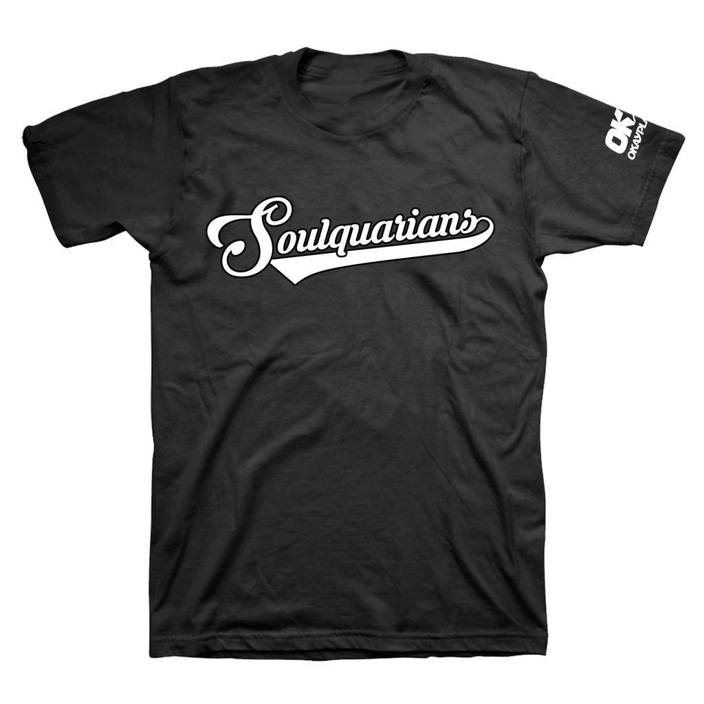 Soulquarians Okayplayer T-Shirt