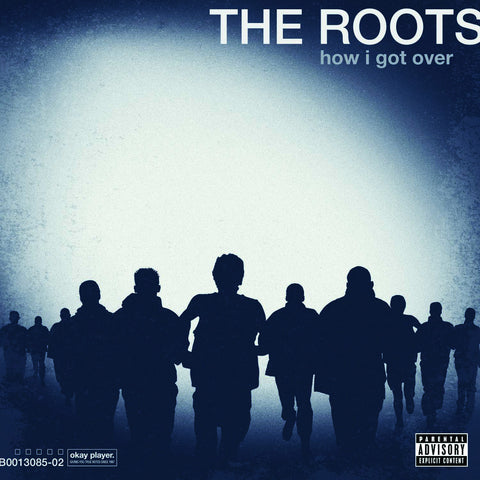 The Roots Okayplayer Shop