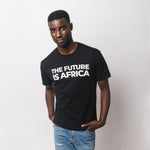 The Future Is Africa T-Shirt