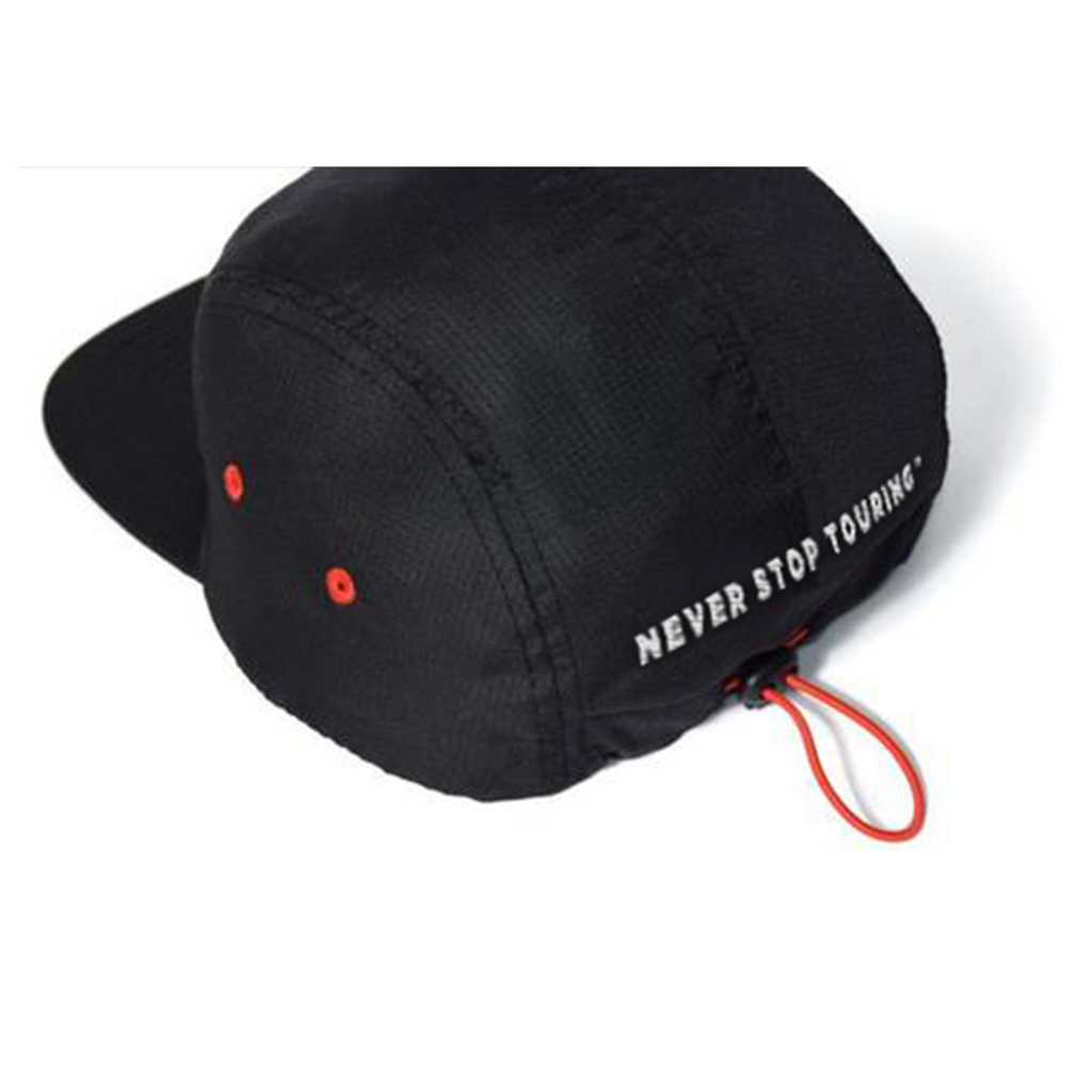 The Roots Crew Cinch Back Hat - Back