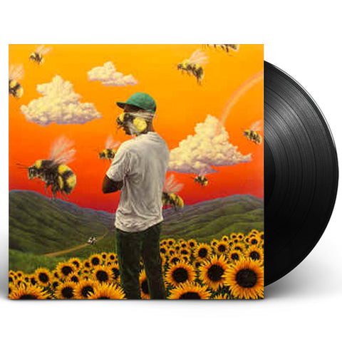 "Tyler, The Creator ‎""Scum Fuck Flower Boy"" 2xLP Vinyl"