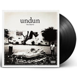 "The Roots ""Undun"" LP Vinyl"