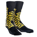 Wu-Tang Clan Repeater Socks