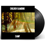 "Childish Gambino ""Camp"" 2xLP Vinyl"