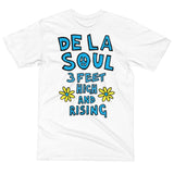 De La Soul 3 Feet High and Rising T-Shirt
