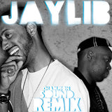 "Jaylib ""Champion Sound: The Remix"" LP Vinyl"