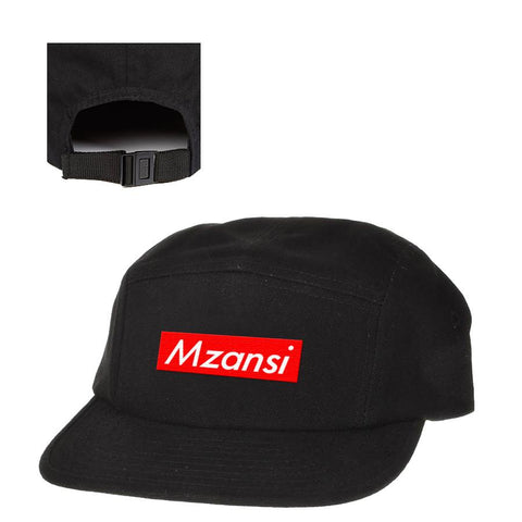 Mzansi 5 Panel Camper Hat