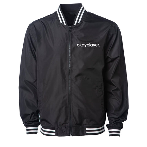 okayplayer Bomber Jacket