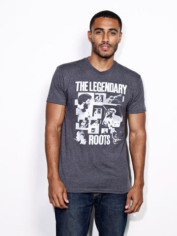 The Roots Roots T Shirt Roots Poster Okayplayer Shop