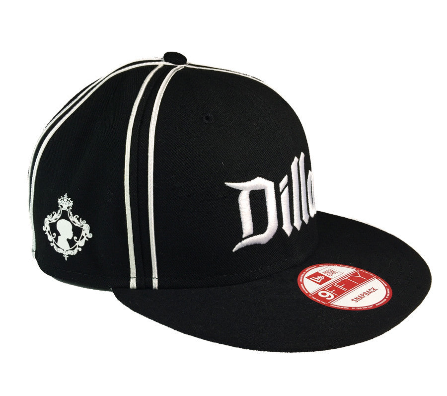 J Dilla Weekend 2016 New Era Snapback Hat