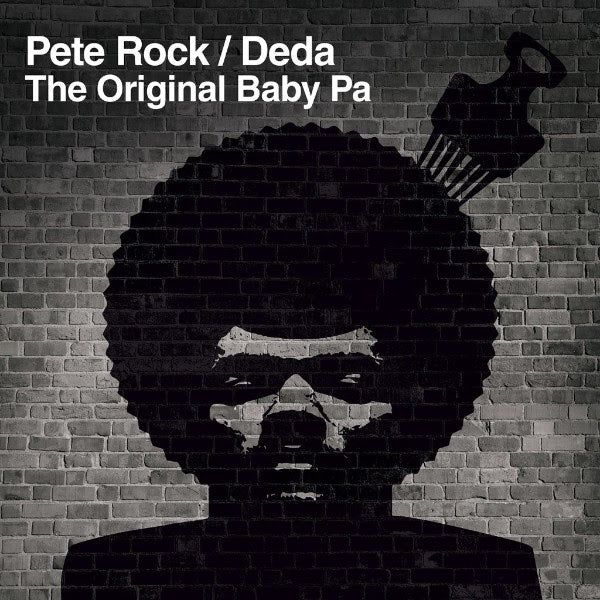 "Pete Rock / Deda ""The Original Baby Pa"" 2xLP Vinyl"