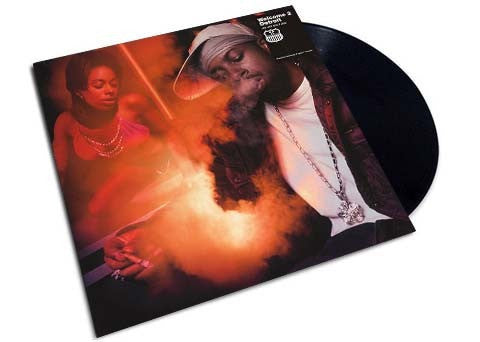 "J Dilla ""Welcome to Detroit"" 2xLP Vinyl"
