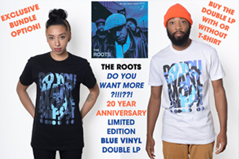 Okayplayer Shop The Roots Merchandise T Shirts