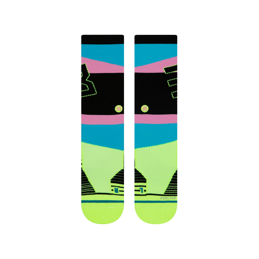 RICCIARDO TRAIN SOCKS