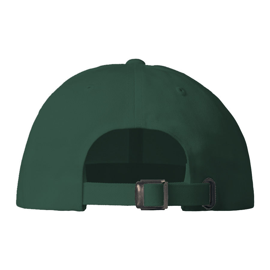 RIC3 Hand Dad Hat (Spruce)