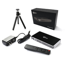 Load image into Gallery viewer, C800S Mini Smart DLP Projector
