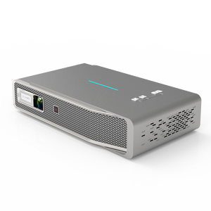 Toumei V5 3D Smart DLP projector