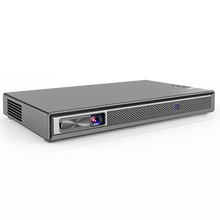 Load image into Gallery viewer, Toumei T5 3D Smart DLP Projector