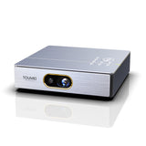 Toumei S9 1080P Smart 3D Mini Projector 05