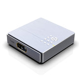 Toumei S9 1080P Smart 3D Mini Projector 10