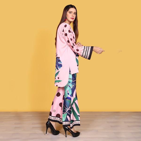 DIGITAL PRINTED TWO PIECE SUIT (SWI2010SU51)