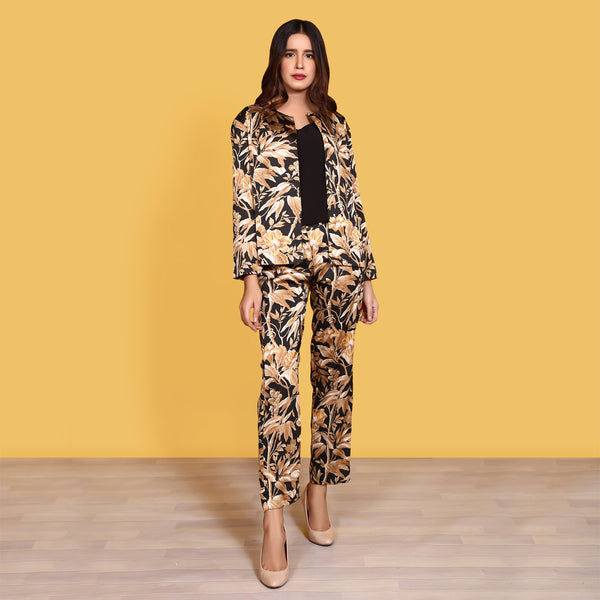 DIGITAL PRINTED TWO PIECE SUIT (SWI2010SU53)
