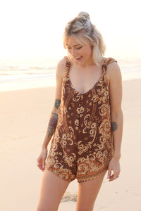 Gypsy Dust Arlo Romper