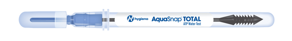 Aquasnap Free or Total Water ATP Swabs