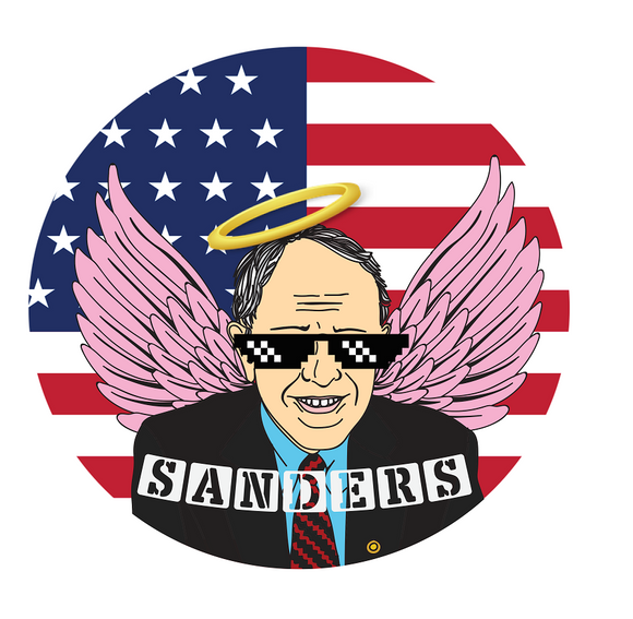Sanders Homebrew & Commercial