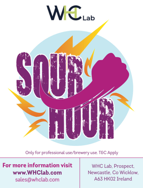 Sour Hour Dried Yeast