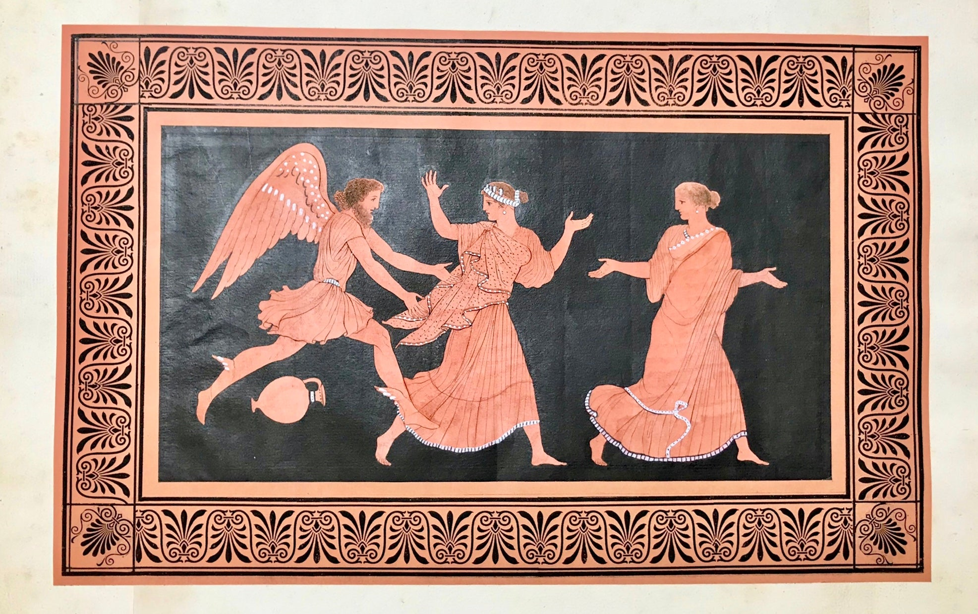 William Hamilton's Greek Vases