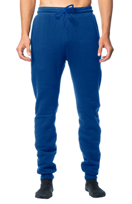 Organic Cotton Fleece Jogger Unisex Pant
