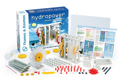 Hydro Power Learning Kit