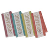 Organic Cotton Waffle Kitchen Towels