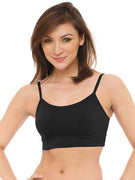 Women's Organic Cotton Yoga Bra